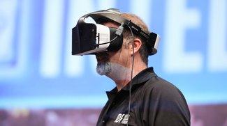 "IDF 2016: ""Project Alloy"" Merged-Reality-Headset und Windows Holographic angekündigt"