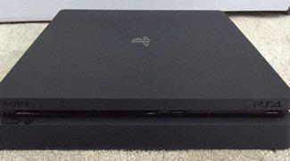 PlayStation 4: Angebliche Fotos der PS4 Slim geleakt (Update)