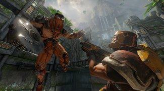 Quake Champions: Online-Shooter wird Free2Play, optionaler Heldenkauf möglich