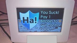 Ich hack' mich in deine Wohnung ein – extreme Sicherheitslücken im Smart Home