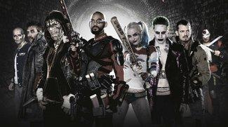 Erste Screenings: Das sagen die Kritiker über Suicide Squad