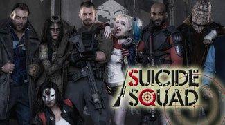 Kinocharts: So schlägt sich der Suicide Squad am Box Office!