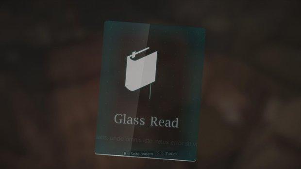 Deus Ex - Mankind Divided: eBook-Fundorte im Video