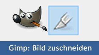 Gimp: Bild zuschneiden – so klappt's