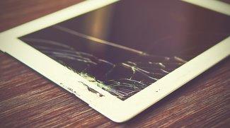 iPad-Display-Reparatur: Das sind die Kosten und Optionen