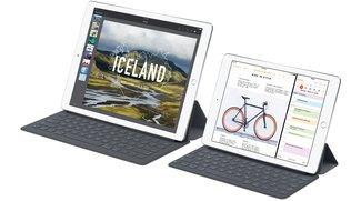 iPad Pro 10,9 Zoll: Kein Home-Button und dicker als das aktuelle 9,7-Zoll-iPad