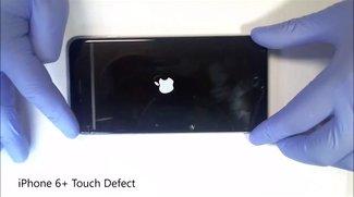 """iPhone-6-""""Touch-Krankheit"""": Sammelklagen in USA weiten sich aus"""