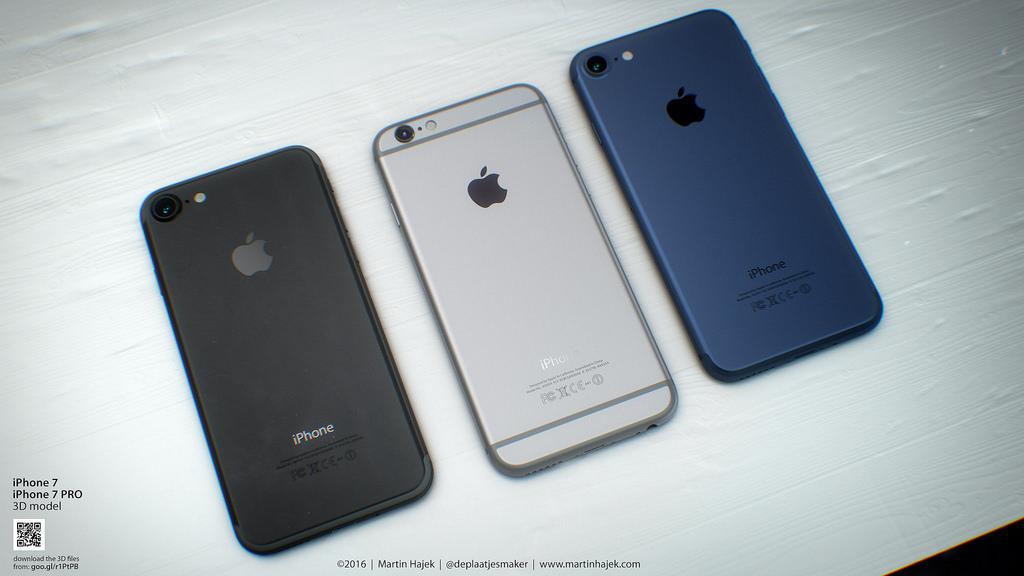 IPhone 7 Welche Farbe Ist Euer Favorit Umfrage