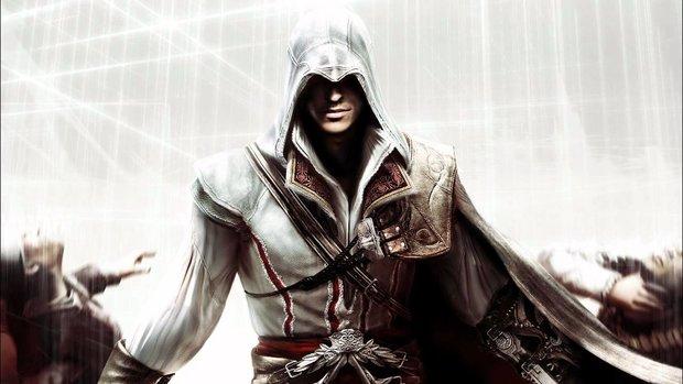 Assassin's Creed: Weitere Hinweise für Ezio Collection