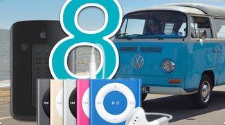 """Die 8 """"aktuellen"""" Oldtimer von Apple: Old $#*!"""