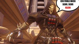 GG EZ: Overwatch trollt schlechte Sieger mit witzigen Sprüchen