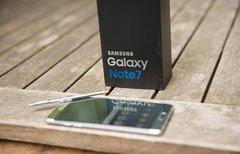 Offiziell: Samsung Note 7...