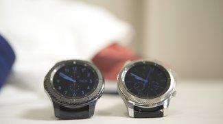 Samsung Gear S3: Release, technische Daten, Bilder und Preis