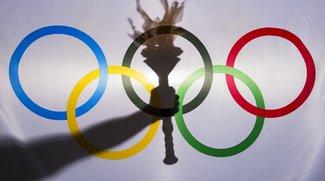 Olympische Ringe: Bedeutung der Farben und des Symbols