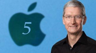 5 Jahre CEO Tim Cook und die Frage, ob mit Steve Jobs heute alles besser wäre