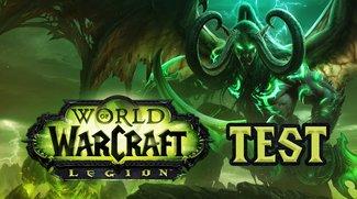 World of Warcraft Legion im Test: Die bislang beste WoW-Erweiterung?