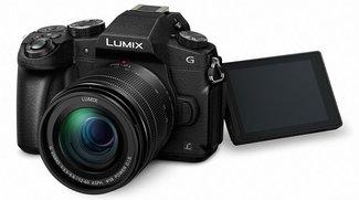 Panasonic: Drei neue Lumix-Kameras mit 4K-Videoaufnahme vorgestellt