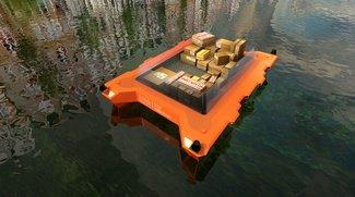 Amsterdam: Die selbstfahrenden Boote kommen