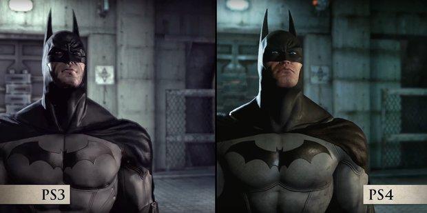 Batman - Return to Arkham: Release-Termin und neuer Trailer zum Fledermaus-Abenteuer