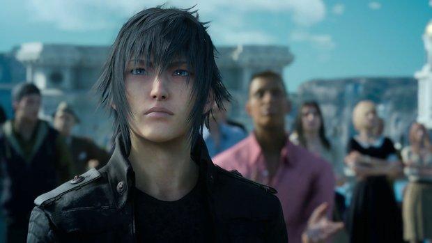 Final Fantasy 15: Wunderschöner neuer Trailer von der Tokyo Game Show