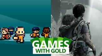 Xbox Live Games with Gold: Diese Spiele gibt es im Oktober gratis