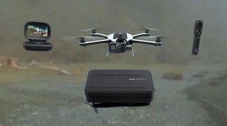 Grund für Rückruf: Videos zeigen wie GoPro-Karma-Drohnen unkontrolliert abstürzen