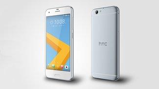 One A9s vorgestellt: HTCs neuer iPhone-Klon mit Mager-Display