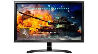 Viele Pixel für wenig Geld: Gaming-Monitore von LG mit Ultra HD und FreeSync