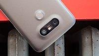 Wegen G5-Flop: LGs Smartphone-Sparte rutscht tief ins Minus