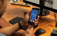 Windows 10 Mobile: Creators...