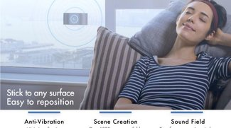 Kickstarter: Noise-Cancelling ohne Kopfhörer mit MUZO