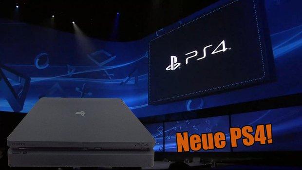 PlayStation 4: Sony bestätigt Ankündigung einer neuen Konsole am Mittwoch