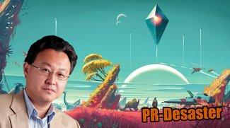 No Man's Sky: Selbst Sony übt Kritik an Entwickler Hello Games