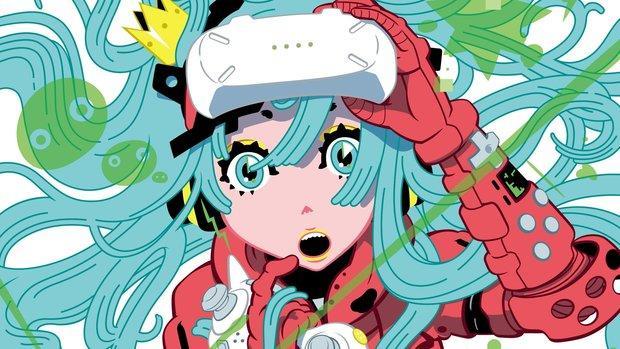 Tokyo Game Show: Square Enix wird neues Action-Spiel vorstellen
