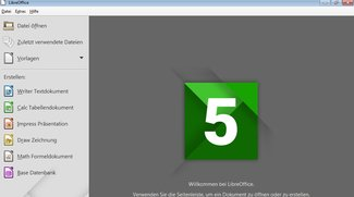 Top-Download der Woche 36/2016: LibreOffice
