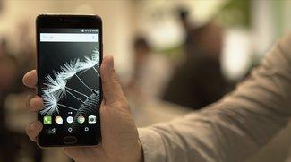Acer Liquid Z6 Plus: Mittelklasse-Smartphone mit Riesenakku im Hands-On-Video