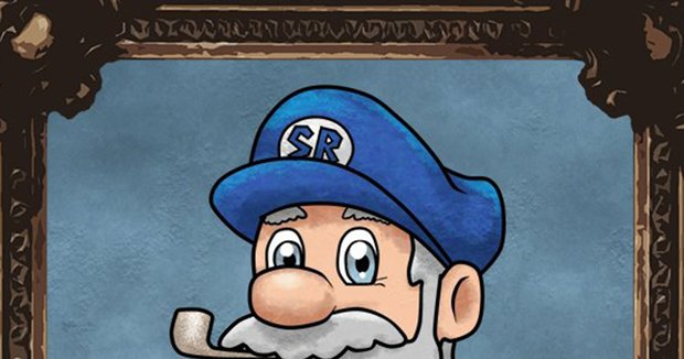 Der Vater von Mario & Luigi: Flohmarkt-Fundstück klärt die Herkunft der Klempner