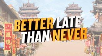 Better Late Than Never: Wann kommt die Serie nach Deutschland?