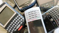 Goodbye, BlackBerry: Ein Rückblick auf die besten Smartphones