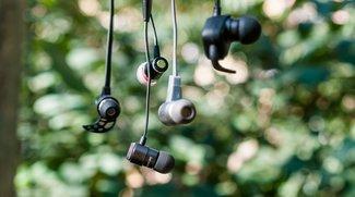 In-Ear-Kopfhörer mit Bluetooth im Test – Modelle von 20 bis 120 Euro