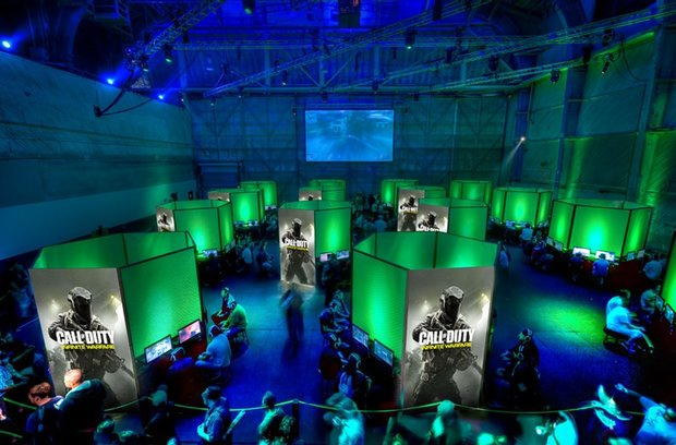 Call of Duty XP: Verfolge den Fan-Event auch von Zuhause