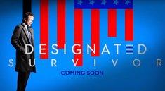 Designated Survivor Staffel 2: Heute Serienfinale (Folge 22) im Stream bei Netflix