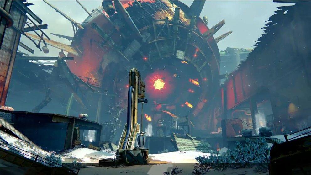 In Raids wie Zorn der Maschine haben wir gute Waffen gefunden. Die wollen wir aber auch in Destiny 2 behalten!