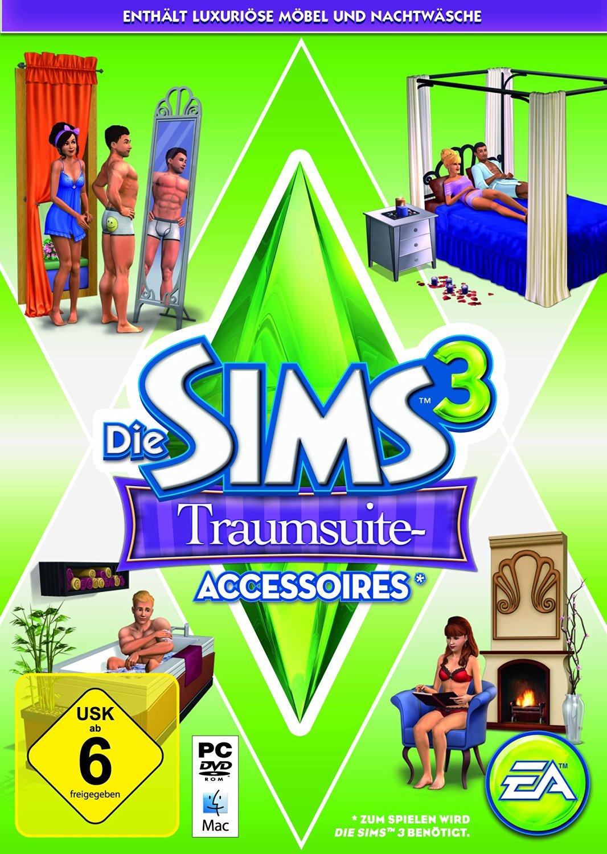 Sims 3 Erweiterungen