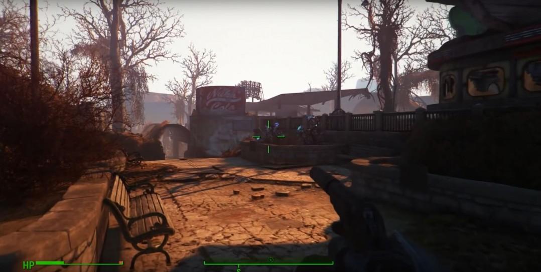 Fallout 4 alle rezepte