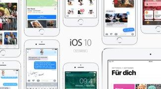 Öffentliche Beta-Tester erhalten iOS 10 GM und macOS Sierra GM