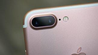 """Wilde Gerüchte zum iPhone 8: Touch ID auf der Rückseite und Namenszusatz """"Edition"""""""