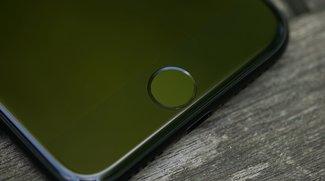 Bei Reparatur durch Dritte: Homebutton des iPhone 7 verliert Funktion
