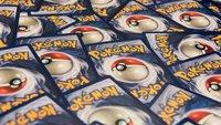 Pokémon: Hinweise auf neue Kartenspiel-App