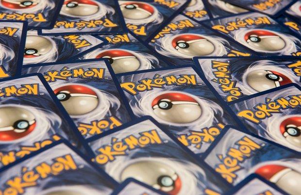 Pokémon: So kann man den Wert der Karten ermitteln